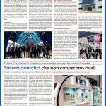 Inim: tecnologia made in Italy nella sicurezza