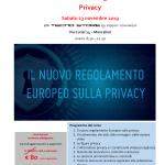 CORSO PRIVACY TVCC
