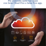 Webinar Inim Cloud Fire & Inim Fire App| ANTINCENDIO